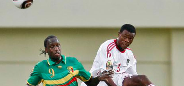 FAM technical director John Kaputa retired Flames captain James Sangala and Sports Writers Association of Malawi President Peter Kanjere will vote on behalf of Malawi for the 2013 Fifa Ballon...