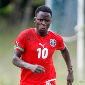 The following foreign based players have been invited to join camp training on Monday 6th October 2014 in preparation for the crucial encounter against Algeria on 11th October 2014 at...