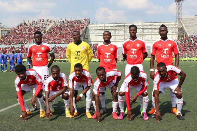 Big Bullets defended the title in 2015